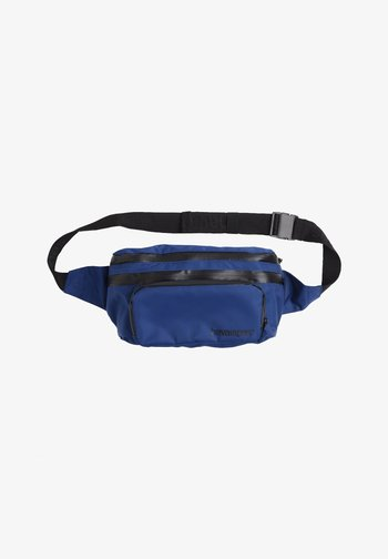 Bum bag - blue