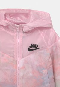 Nike Sportswear - Giacca da mezza stagione - pink foam/white - 3