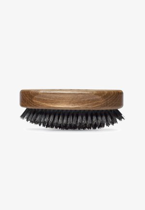 BEARD BRUSH - Brosse - -