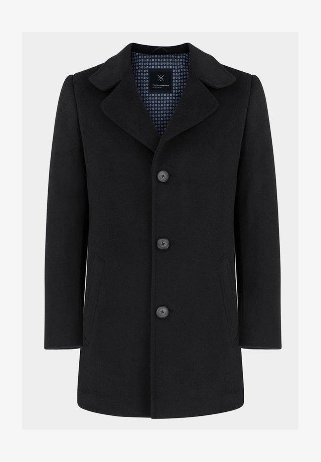 REYNOSA PŁASZCZ - Klasyczny płaszcz - czarny