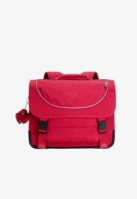Kipling - PREPPY - School bag - pink - 1