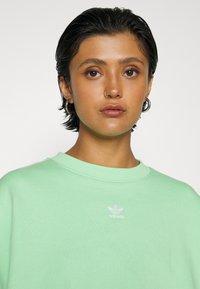 adidas Originals - Sweatshirt - glory mint - 5