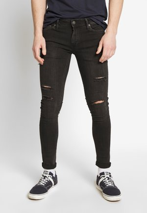 ITOM ORIGINAL - Skinny džíny - black denim