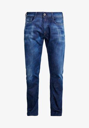 ROCCO - Jeans straight leg - dark blue