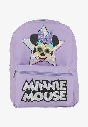 MICKEY & MINNIE  - Zaino - purple