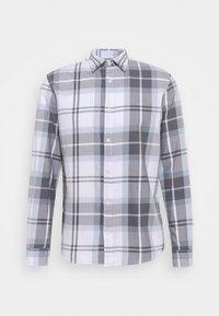 Jack & Jones - JJBRUCE ONE POCKET - Shirt - faded denim - 4