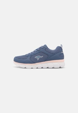 LIMA - Sneakers laag - midnight blue/frost pink