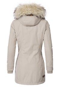 Navahoo - CRISTAL - Winter coat - beige - 2