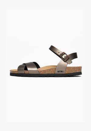VALLADO - Sandals - grey