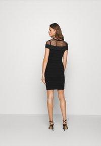 Morgan - RMOLIA - Jumper dress - noir - 2