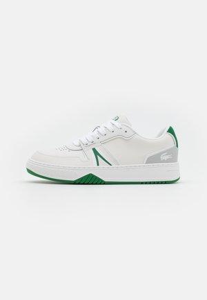 L001 - Sneakers basse - white/green