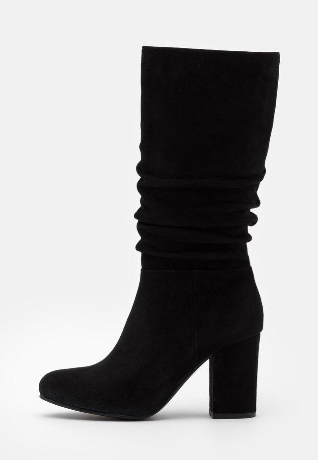 MELODY - Støvler - black
