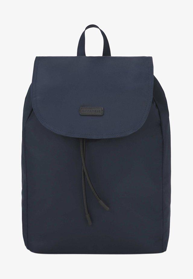 CLARA - Rucksack - blue