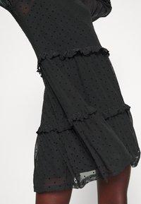 Even&Odd Tall - Day dress - black - 6