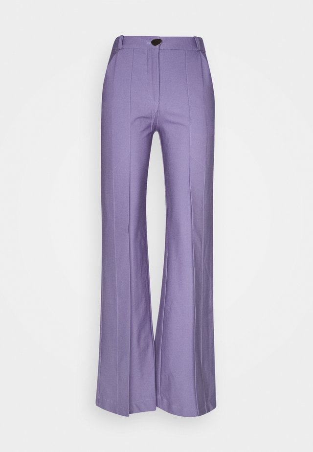 HAVVA  - Trousers - lilac