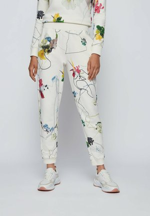 Pantaloni sportivi - patterned