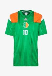 adidas Performance - IRLAND DUBLIN JSY - National team wear - green - 3