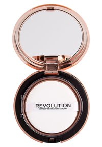 Make up Revolution - CONCEAL & DEFINE POWDER FOUNDATION - Foundation - p0.2 - 2