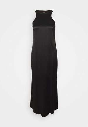DRESS MELUN - Negligé - black