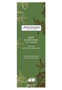 Antipodes - JULIET SKIN BRIGHTENING GEL CLEANSER - Cleanser - - - 1