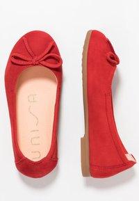 Unisa - CRESY - Ballet pumps - passion - 0