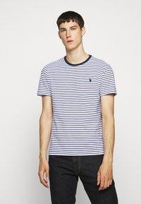 Polo Ralph Lauren - Print T-shirt - white/multi - 0