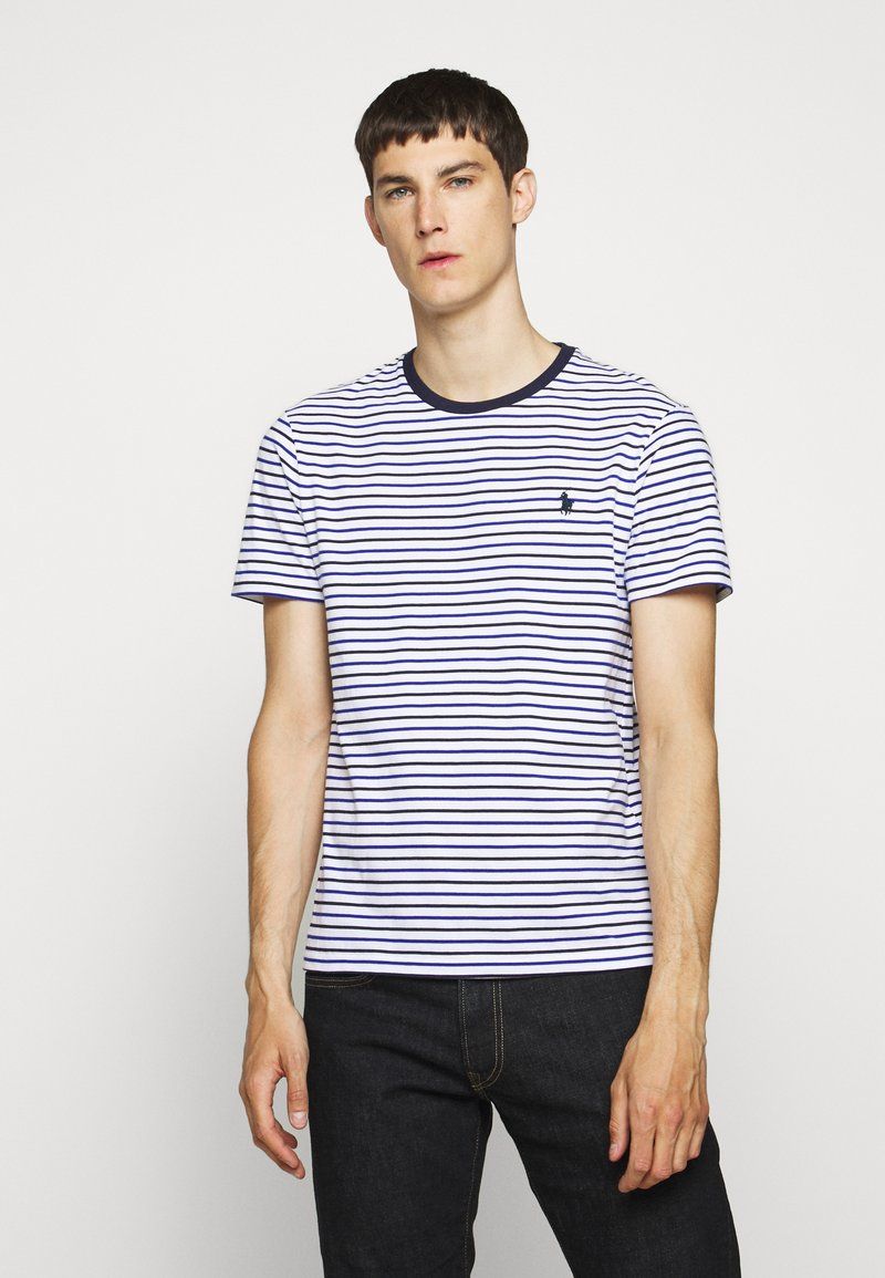 Polo Ralph Lauren - Print T-shirt - white/multi