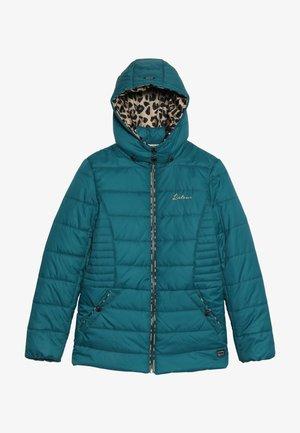 CLARA - Winter jacket - deep teal