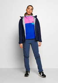 Patagonia - TORRENTSHELL - Giacca hard shell - classic navy - 1