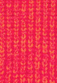 Replay - Trui - orange fluo - 2