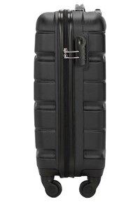 Wittchen - Wheeled suitcase - black - 3