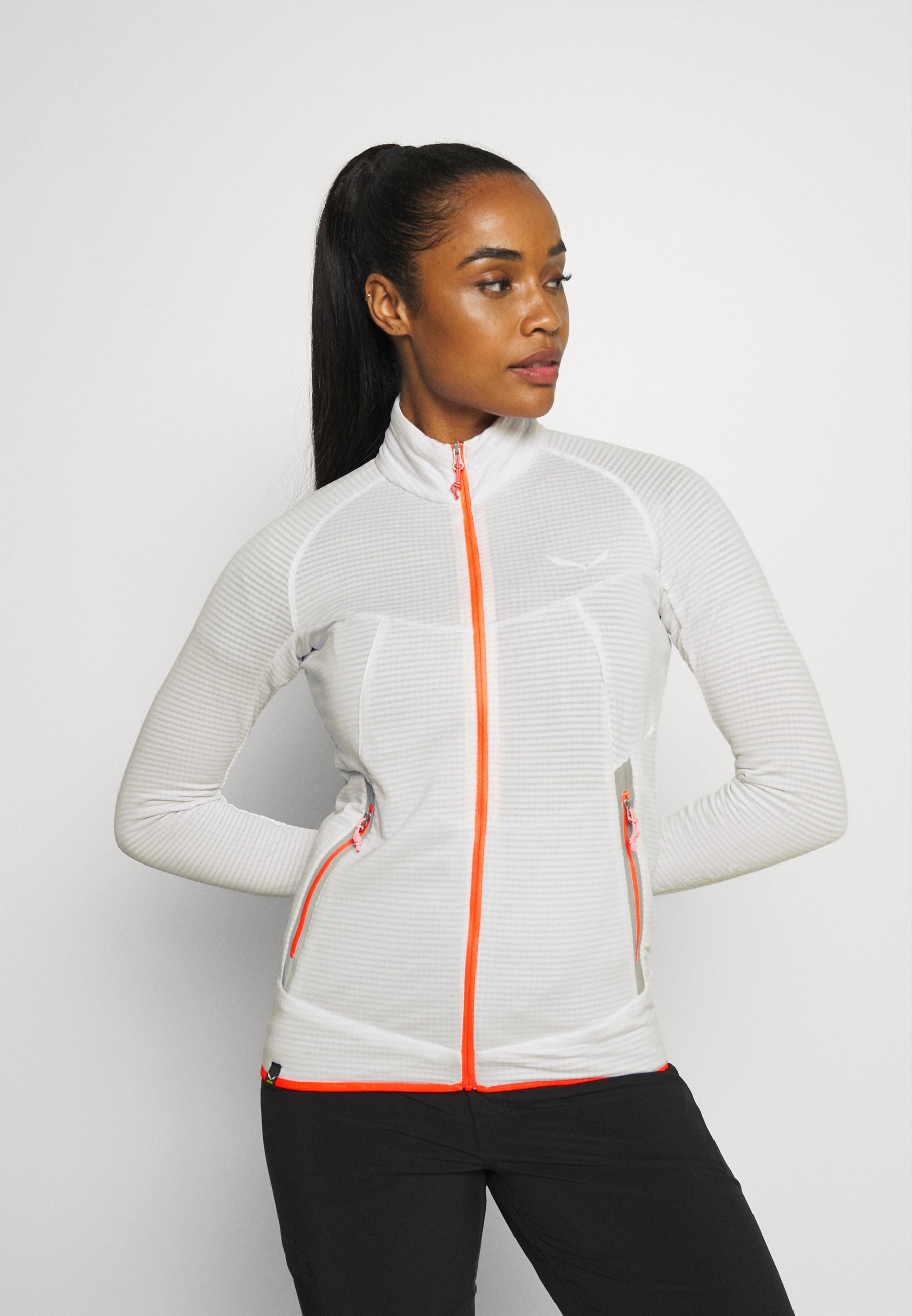 Women PEDROC - Fleece jacket