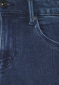 ONLY Tall - ONLRAIN LIFE - Jeans Skinny Fit - dark blue denim - 2