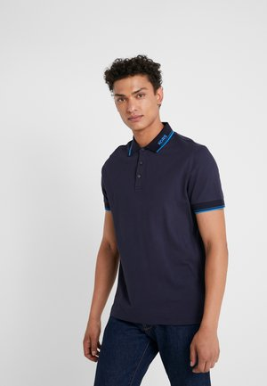 Polo shirt - midnight