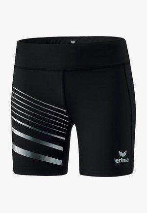 RUNNING - Leggings - schwarz