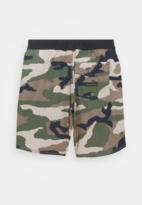 Quiksilver - HIGHLITE ARCH - Swimming shorts - thyme - 1