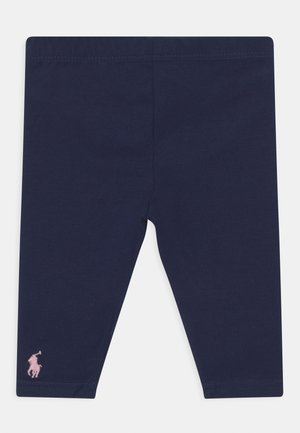 BIG SOLID - Leggings - french navy