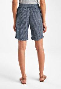 Next - Shorts - blue - 1