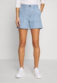 GAP - EVERYDAY - Shorts - indigo - 0
