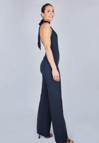 True Violet - Jumpsuit - black - 2