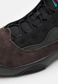 Jordan - MAX AURA 2 - Baskets montantes - mountain side - 5