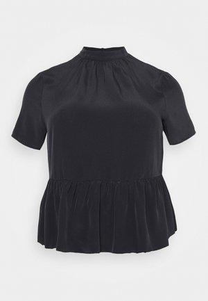 VMBRISA - Print T-shirt - black