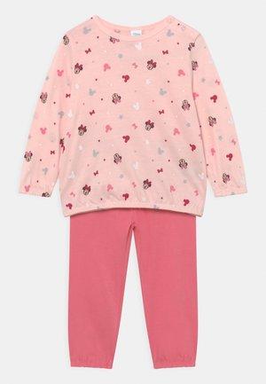 MINNIE - Pyjama - crystal pink