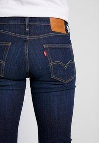 Levi's® - 511™ SLIM FIT - Slim fit jeans - biologia - 5