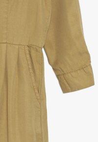 Cotton On - GIZELLE BOILER - Jumpsuit - honey gold - 2