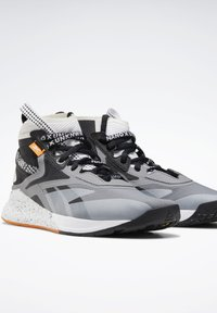 Reebok - NANO X UNKNOWN SHOES - High-top trainers - grey - 6