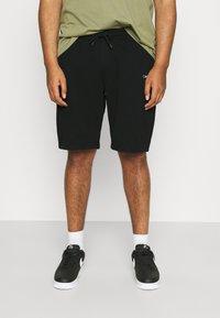 Calvin Klein - Shorts - black - 0