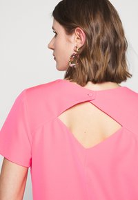 Milly - CADY ALLIE - Blouse - neon pink - 5