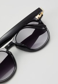 Jeepers Peepers - Sunglasses - black/gold-coloured - 2