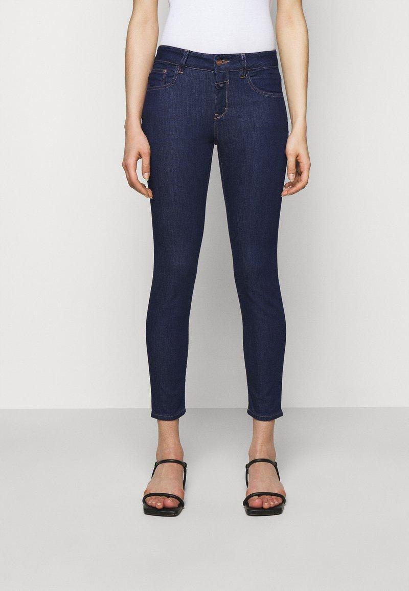 CLOSED - BAKER - Slim fit jeans - dark blue
